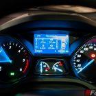 2013 Ford Kuga Titanium interior instruments
