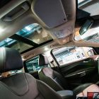 2013 Ford Kuga Titanium interior sunroof
