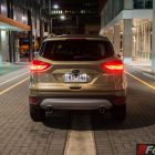 2013 Ford Kuga Titanium rear