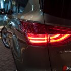 2013 Ford Kuga Titanium rear taillight