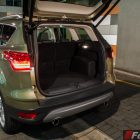 2013 Ford Kuga Titanium tailgate