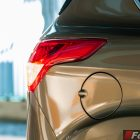 2013 Ford Kuga Titanium taillight profile