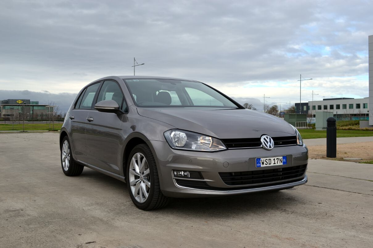 volkswagen golf review 2013 mk7 golf. Black Bedroom Furniture Sets. Home Design Ideas