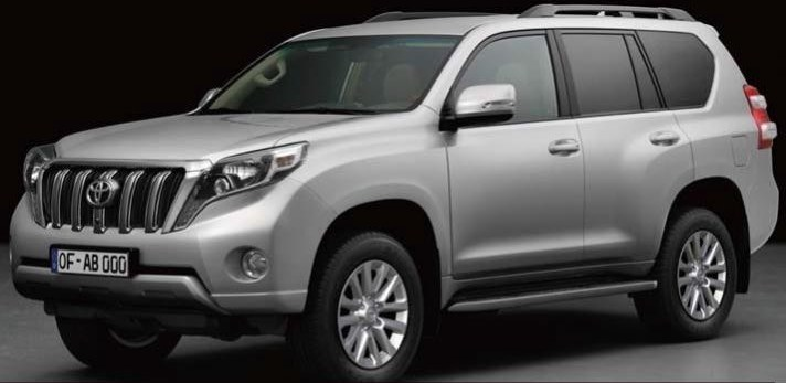 toyota cars news 2014 toyota land cruiser prado lexus gx. Black Bedroom Furniture Sets. Home Design Ideas