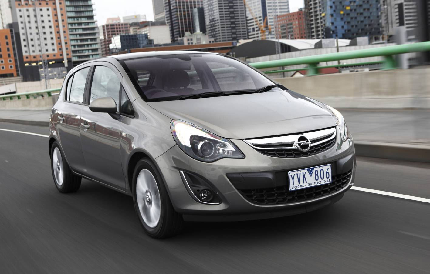 breaking news opel calls it quits in australia. Black Bedroom Furniture Sets. Home Design Ideas