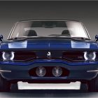 Equus Bass 770: Muscle meets Luxury