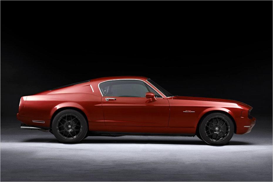 Equus Bass 770 >> Equus Bass 770: Muscle meets Luxury