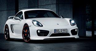 TechArt-Porsche-Cayman-Aero-Kit