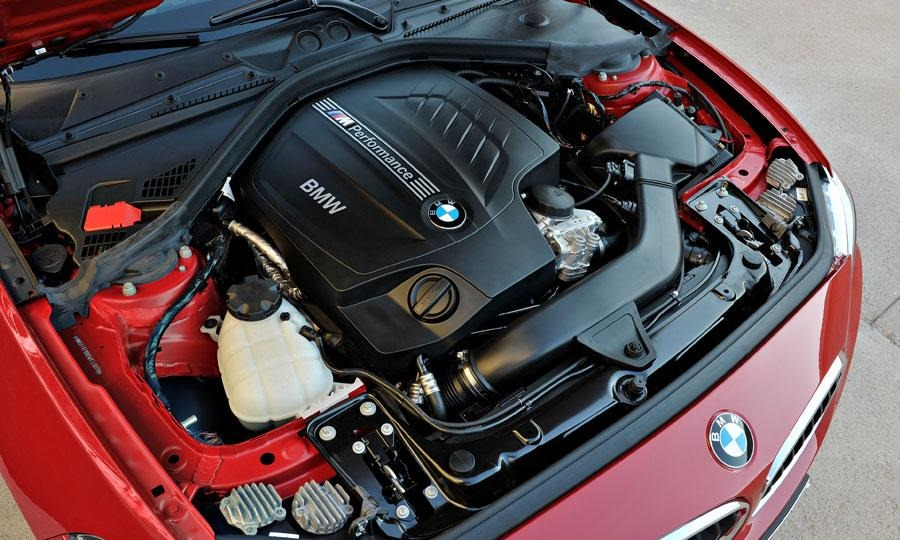 Bmw Cars News 2 Series Coupe First Official Photos