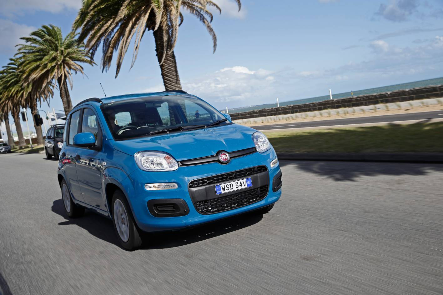 fiat cars news fiat panda price and specifications. Black Bedroom Furniture Sets. Home Design Ideas