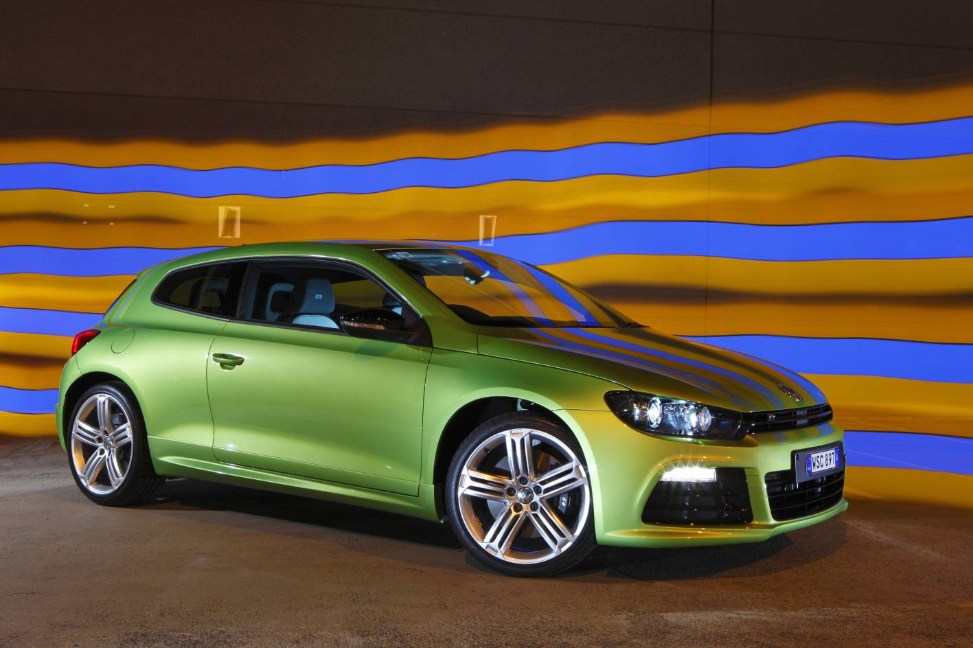 Volkswagen Cars News Next Gen Scirocco Could Debut 2018