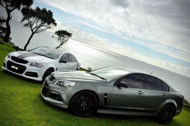 Wonderful Holden Cars  News Walkinshaw Performance VF Commodore