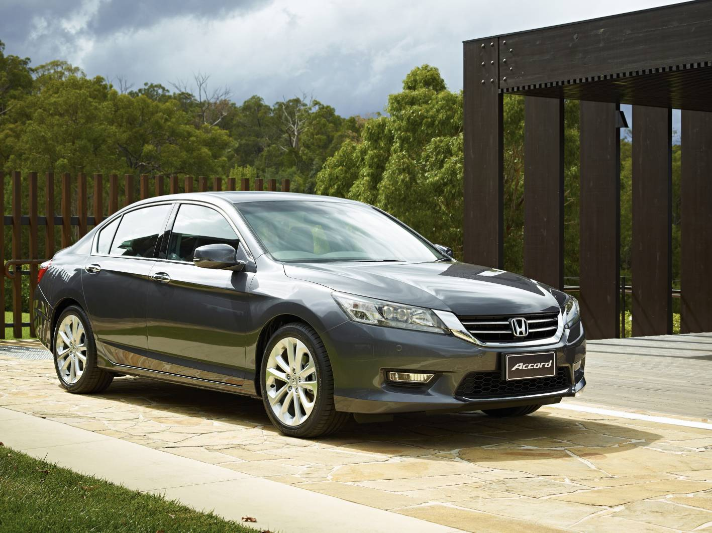 Honda accord review 2013 honda accord for Honda accord used 2013