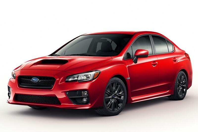 subaru cars news 2014 wrx wrx sti specifications leaked. Black Bedroom Furniture Sets. Home Design Ideas