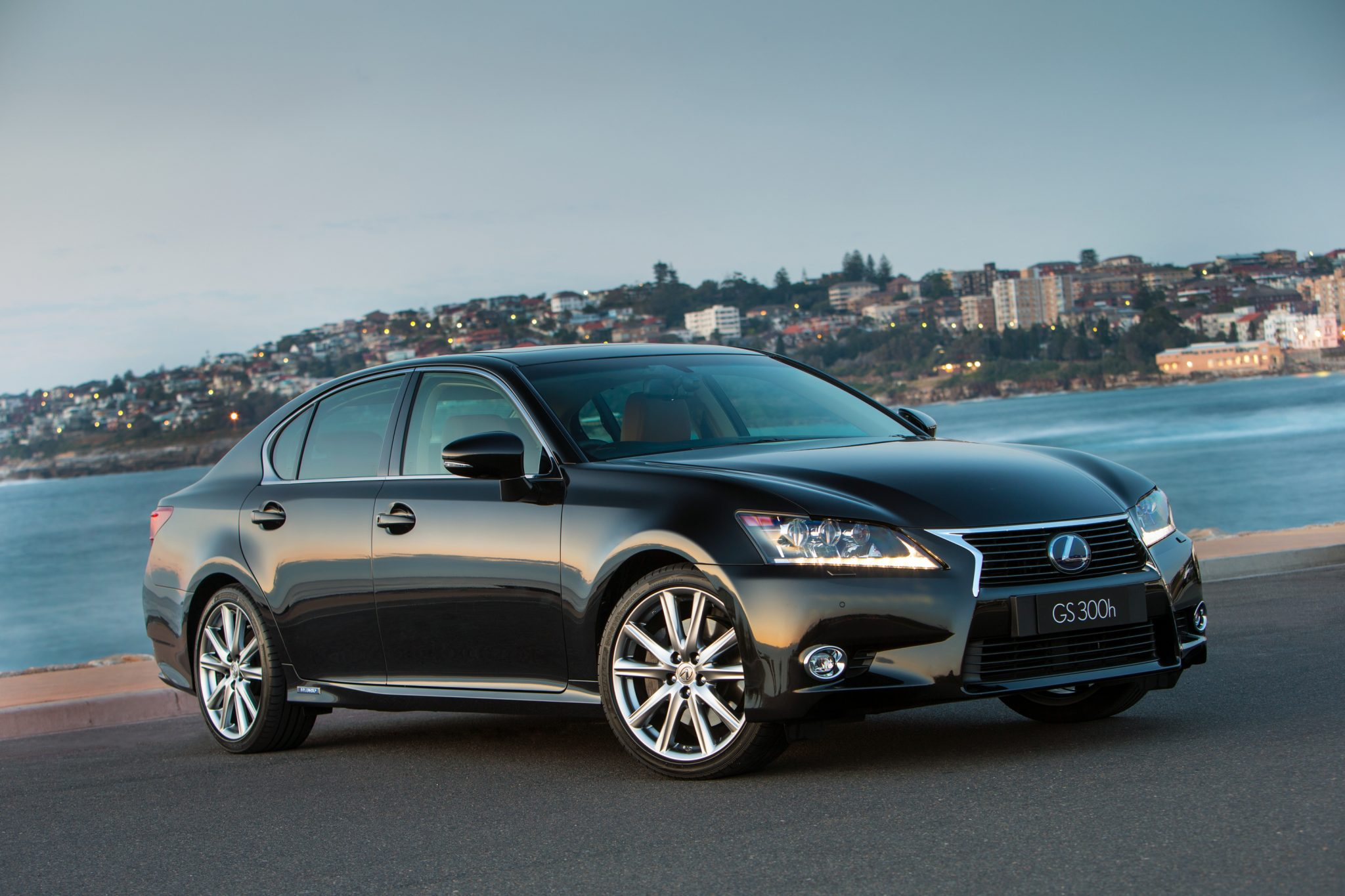 Lexus Cars News Gs Gets Boost In Equipment And New Gs 300h