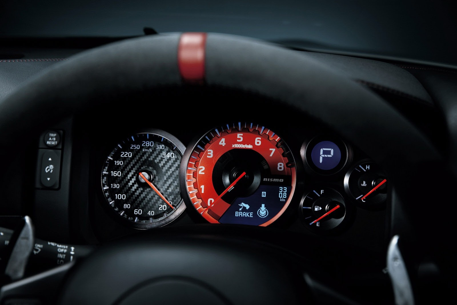 Patrol Nismo >> Nissan Cars - News: GT-R Nismo officially fastest, ever!