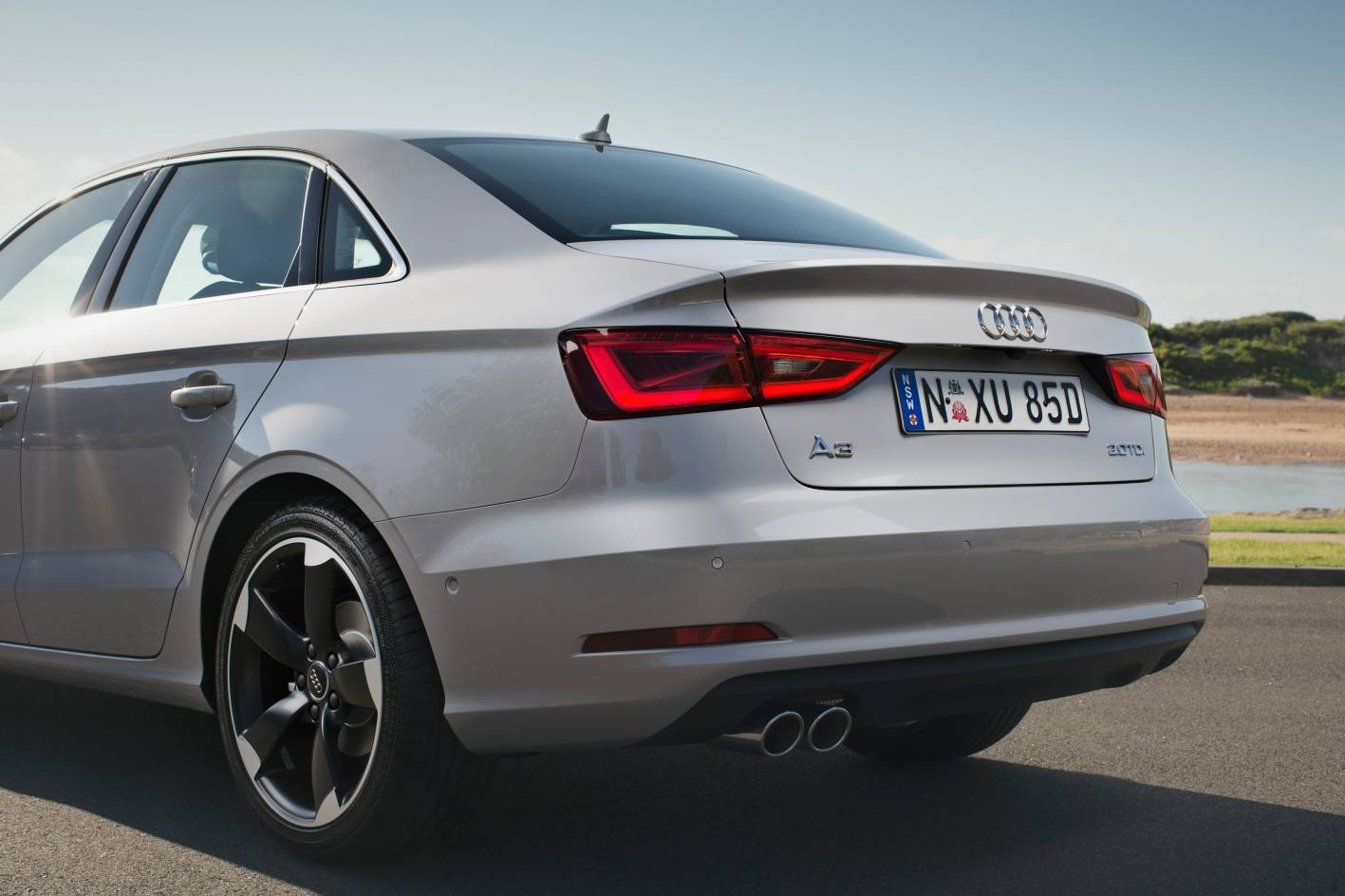 new car launches in january 2014Audi Cars  News AllNew A3 Sedan arriving January 2014 from 39800