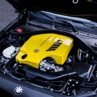 BMW M135i by Manhart engine