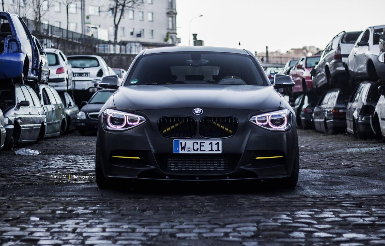 bmw tuning m135i based manhart mh1 400 with 294kw. Black Bedroom Furniture Sets. Home Design Ideas