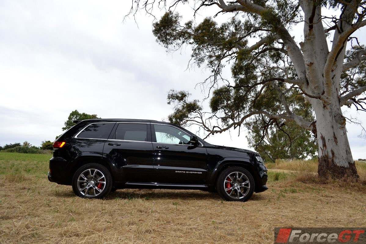 2013 jeep grand cherokee srt8 side. Cars Review. Best American Auto & Cars Review