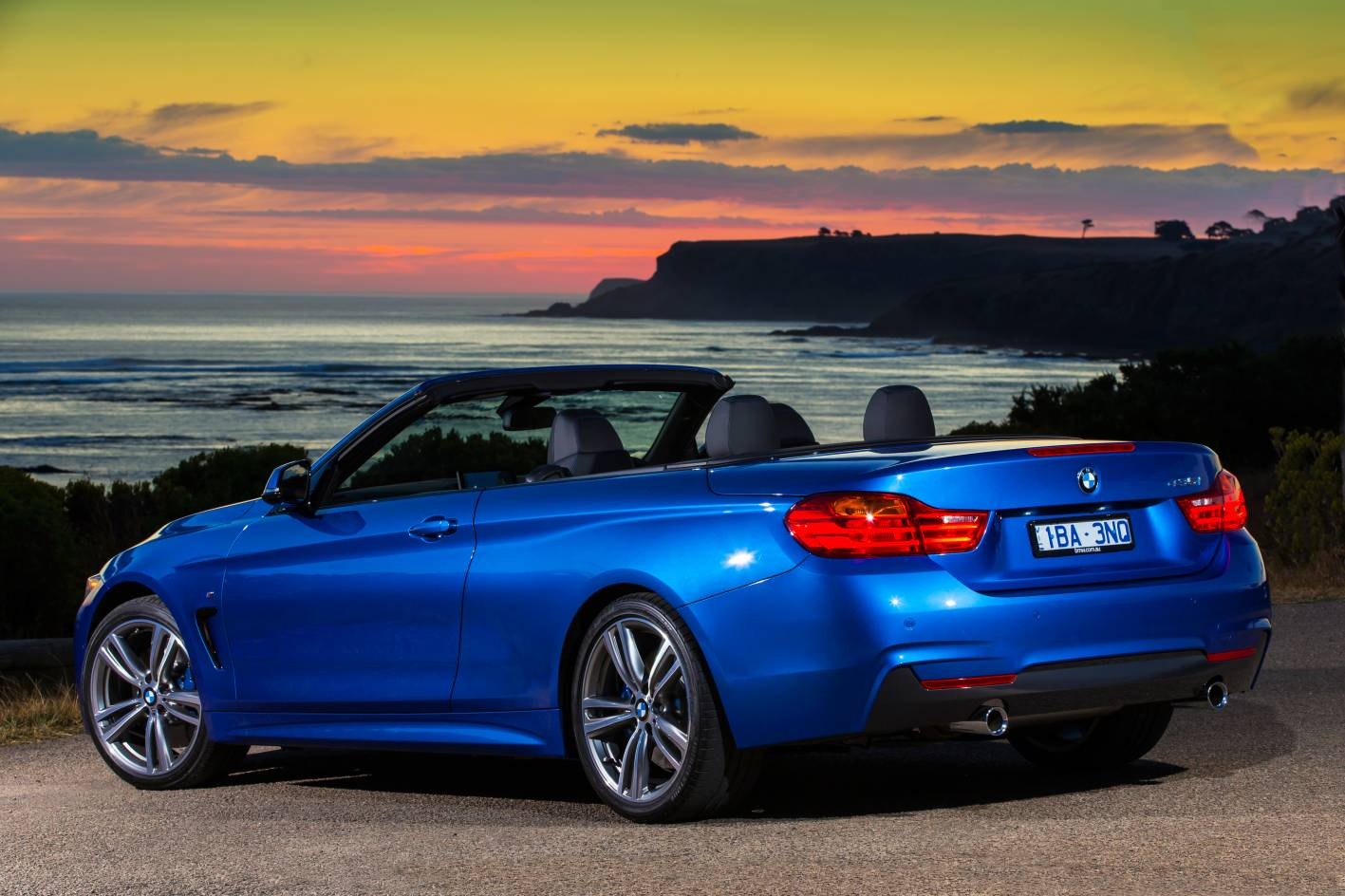 bmw cars news 4 series convertible pricing and. Black Bedroom Furniture Sets. Home Design Ideas