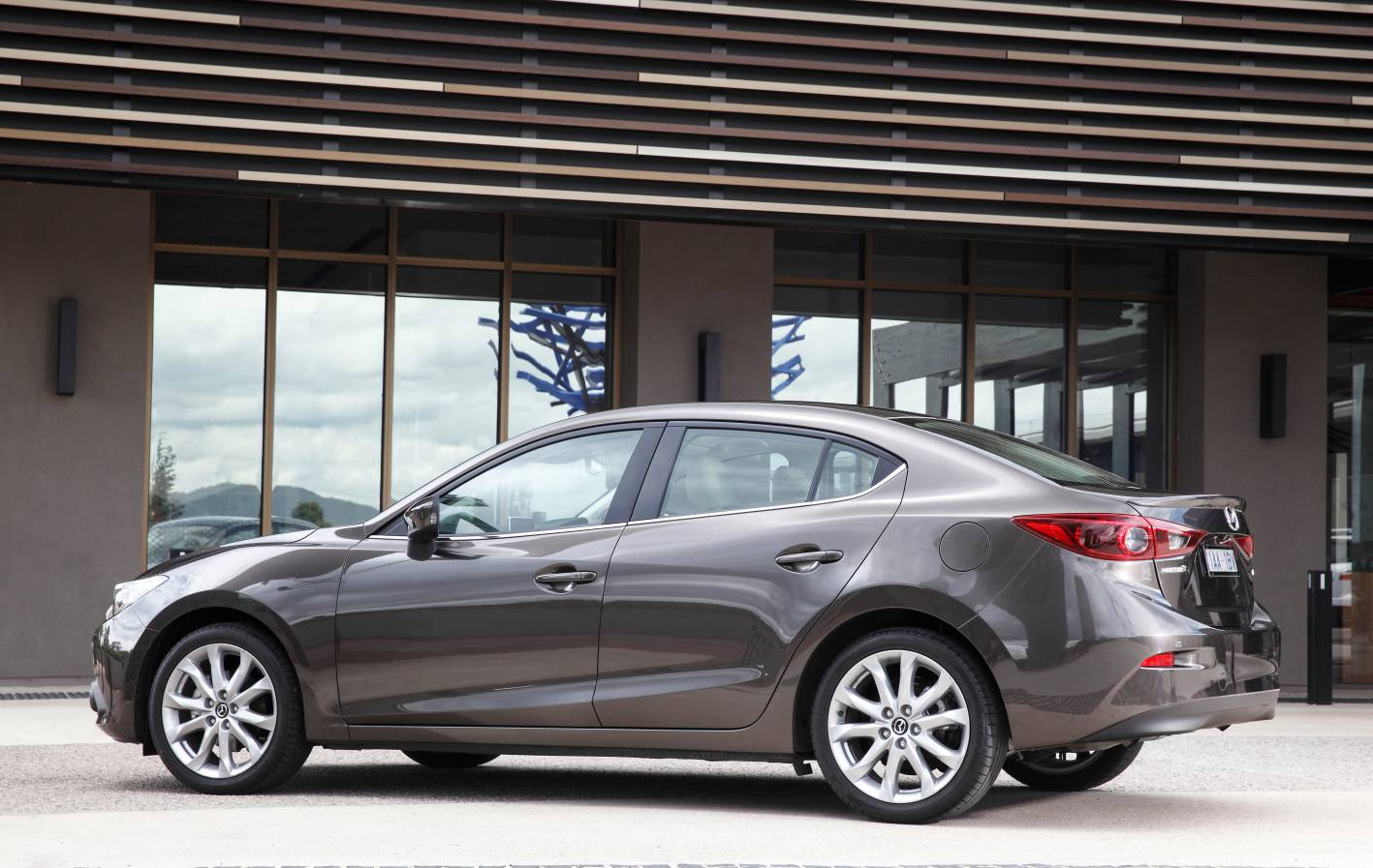 Mazda Cars News 2014 Mazda3 Launched From 20 490