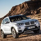 2014-BMW-X3-facelift-front-quarter2