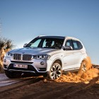 2014-BMW-X3-facelift-front-quarter3