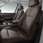 2014-BMW-X3-facelift-front-seats