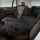 2014-BMW-X3-facelift-rear-folding-seats