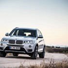 2014-BMW-X3-facelift-rolling
