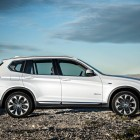 2014-BMW-X3-facelift-side