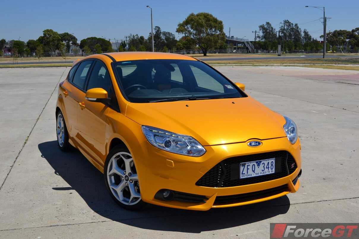 2014 ford focus st review. Cars Review. Best American Auto & Cars Review