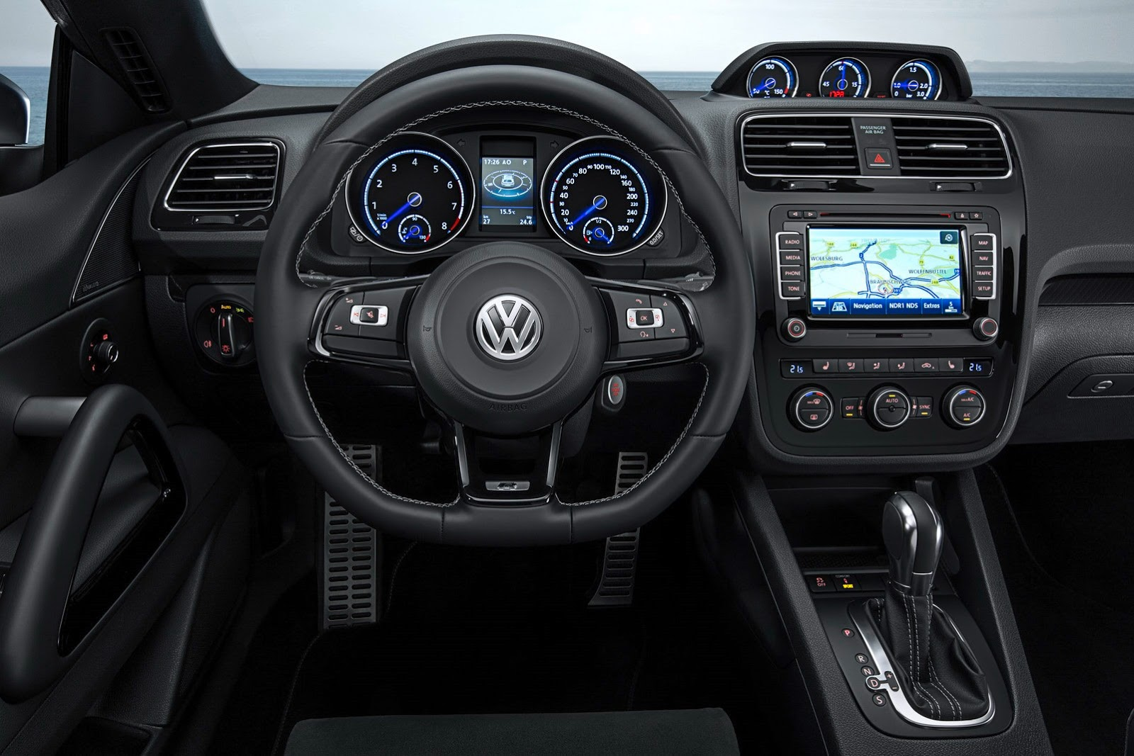 Volkswagen Cars News 2015 Scirocco R Pricing And Specifications