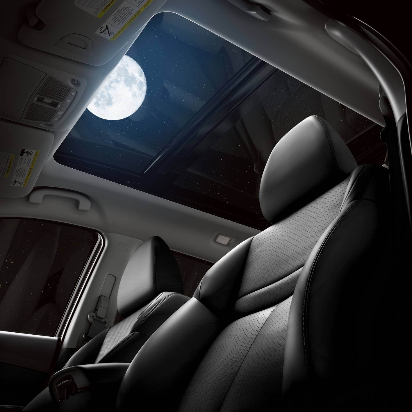nissan x trail moon roof forcegt