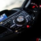 2014 Ford Fiesta ST centre console-1