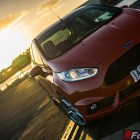 2014 Ford Fiesta ST front