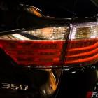 2014 Lexus ES350 taillight