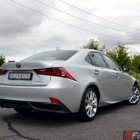 2014-Lexus-IS300h-rear-quarter2