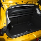 2014 Renault Clio RS boot space