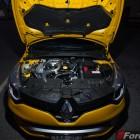 2014 Renault Clio RS engine