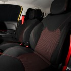 2014 Renault Clio RS front seats