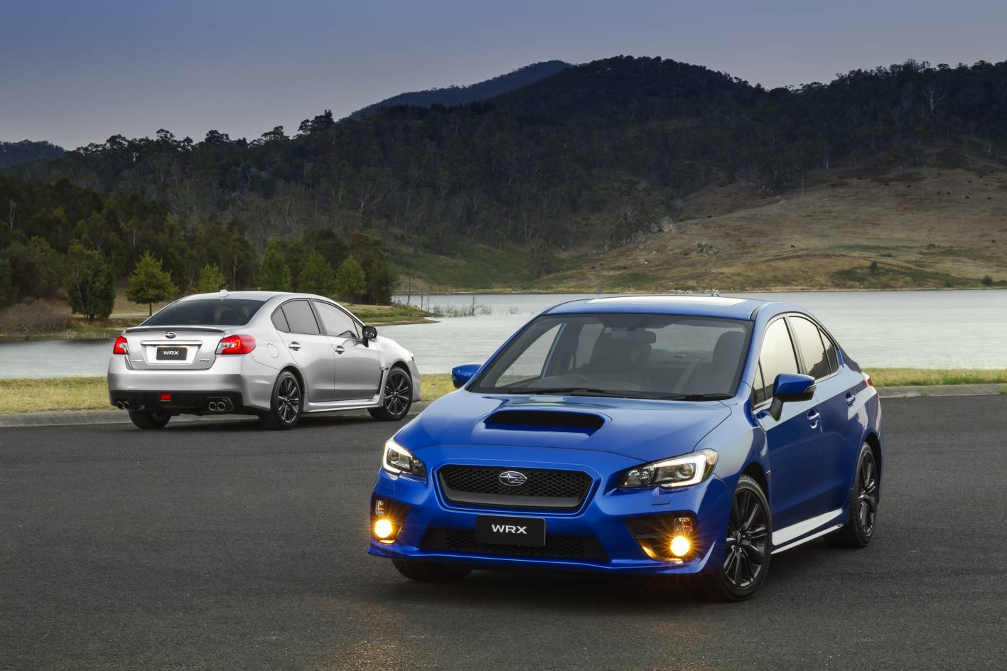 subaru cars news 2015 wrx pricing and specifications. Black Bedroom Furniture Sets. Home Design Ideas