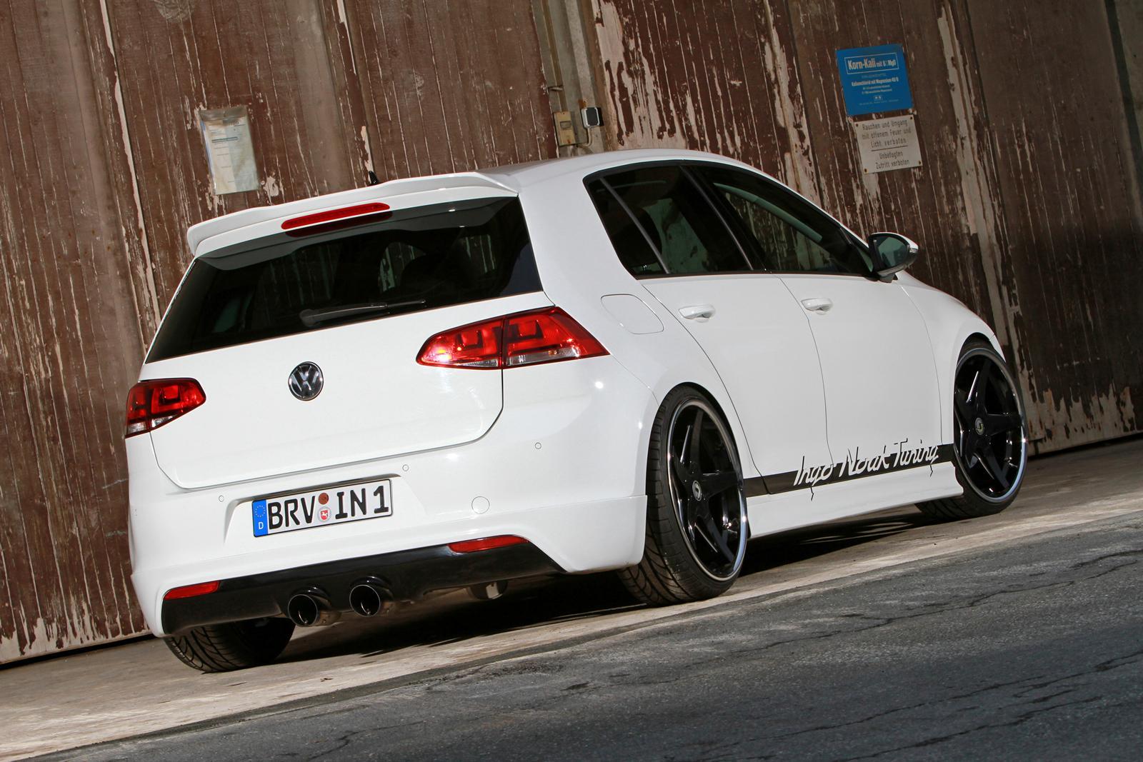 Used volkswagen citi alberton mitula cars - Volkswagen Tuning Ingo Noak Tuned Volkswagen Golf Vii 1 4 Tsi