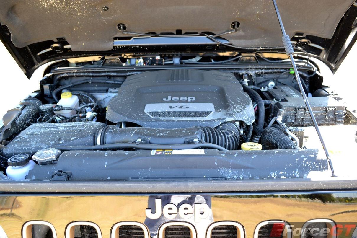 2014 jeep wrangler special autos weblog. Black Bedroom Furniture Sets. Home Design Ideas