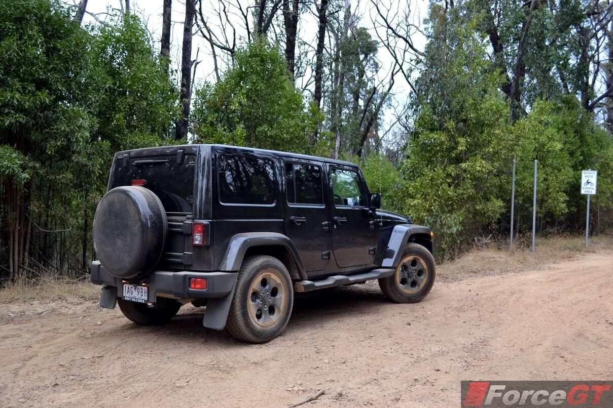 2014 Jeep Wrangler 4 Door Towing Capacityml