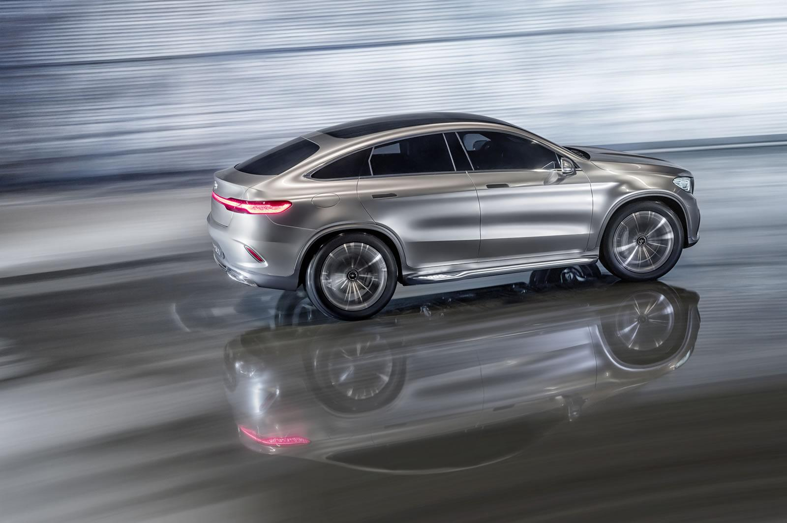 Mercedes cars news concept coupe suv previews x6 rival for Mercedes benz x6 for sale