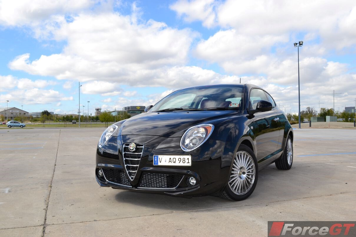 alfa romeo review 2014 alfa romeo mito. Black Bedroom Furniture Sets. Home Design Ideas