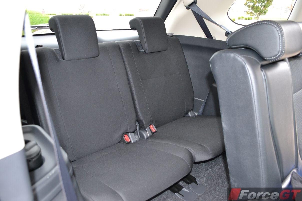 2015 Honda Crv 3rd Row Seat Autos Post