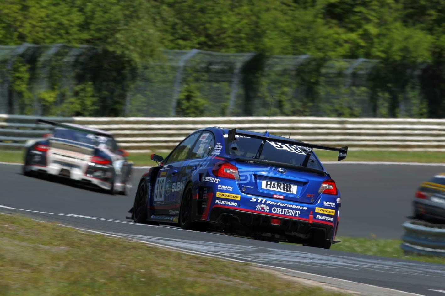 Wrx Performance Parts >> Subaru Cars - News: new WRX STI heads to Nürburgring 24-Hour